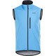 GORE WEAR C3 Light Windstopper Vest Men dynamic cyan